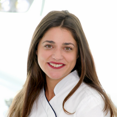 Gilberta Mendes