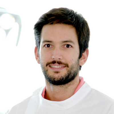 Dr. Luís Macedo