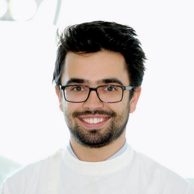 Dr. Alex da Luz